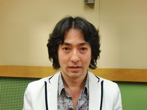 日本を代表するテノール歌手、秋川雅史さん。: アルティザン・ジャポネ